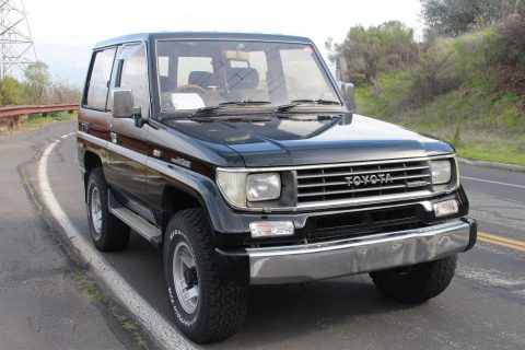 1992 Toyota Land Cruiser Prado for sale