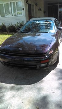NICE 1993 Toyota Celica gt for sale