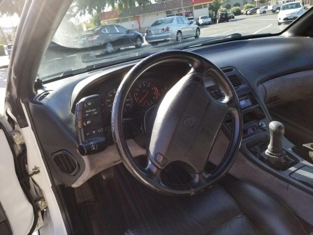 AMAZING 1991 Nissan 300zx Z32
