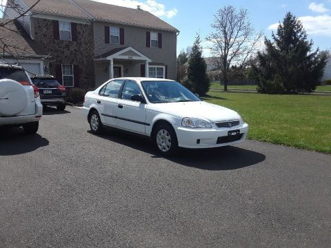 GREAT 2000 Honda Civic for sale