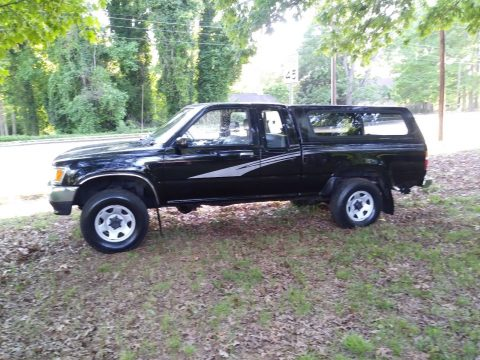 AMAZING 1993 Toyota Pickup for sale