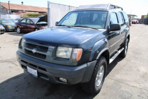 GREAT 2000 Nissan Xterra SE for sale