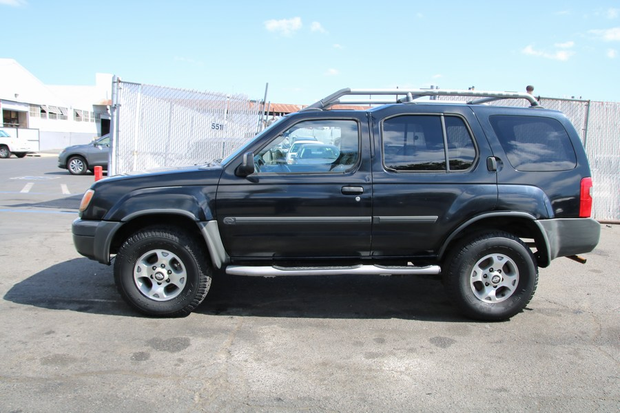 GREAT 2000 Nissan Xterra SE