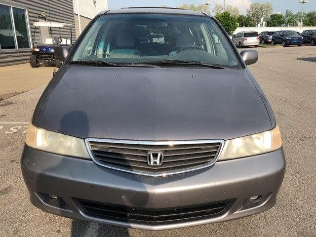 NICE 1999 Honda Odyssey EX