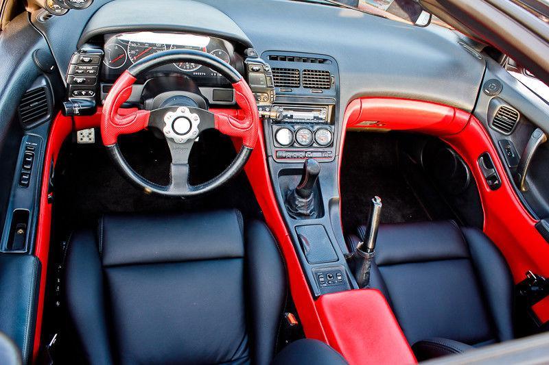 AMAZING 1990 Nissan 300ZX