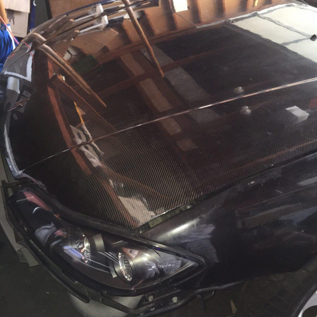 1995 Nissan 240SX S14 SE Show/Drift Car For Sale